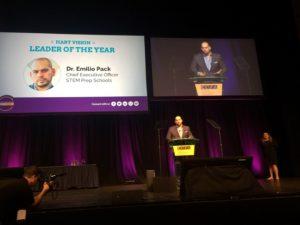2017 Hart Vision Award