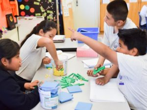 What Does Charter School Innovation Look Like?