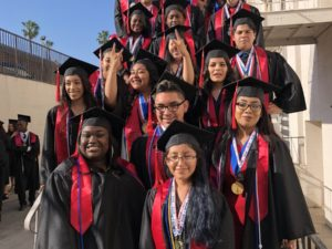 2018 MSCP Graduation