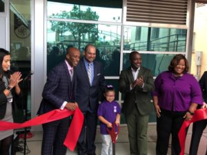 STEM Prep Schools Celebrates Opening of Elementary School