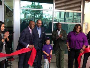STEM Prep Schools Celebrates Opening of Elementary School